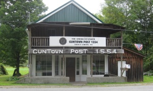 American Legion Gun Town Post 1554