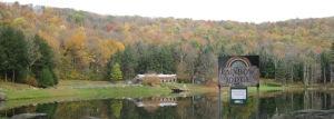 Rainbow Lodge (10-16-09)