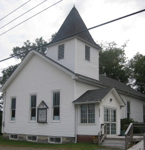 Trout Creek Community Church