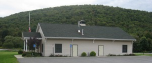 Town of Tompkins Town Hall
